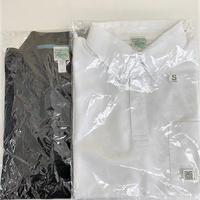 日本のひなた宮崎県ドライポロシャツ&ドライボタンダウンポロシャツ/男女兼用 2枚セット