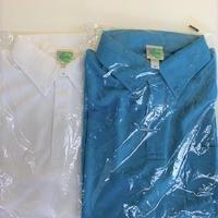 日本のひなた宮崎県ドライボタンダウンポロシャツ/男女兼用  2枚セット