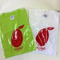 MANGO  MIYAZAKI   Tシャツ(Jr.用)2枚セット