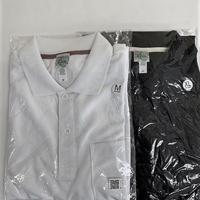 日本のひなた宮崎県ドライポロシャツ/男女兼用  2枚セット