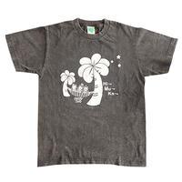みやざき犬ヴィンテージプレス加工Tシャツ/男女兼用