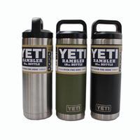 YETI - RAMBLER BOTTLE  18 oz