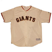 SANFRANCISCO GIANTS JERSEY #18 CAIN -SIZE XL -