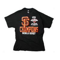 SANFRANCISCO GIANTS USEDtee -SIZE XL