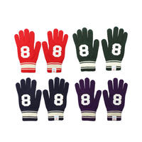 INFIELDER DESIGN FOOTBALL GLOVE