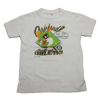 Oakland Athletics 1993 used tee -ONESIZE