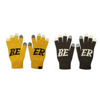 INFIELDER DESIGN  BEER GLOVE