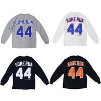 TAMANIWA - 44 HOMERUN LONG SLEEVE TEE