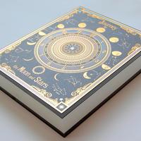 【 完全数量限定 250個 】 実験製品 『 魔導書 月読時計 』 1冊+α
