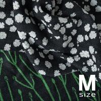 《予約販売10%OFF》             BLOOM blanket | GYPSOPHILA (M)130cm×130cm