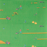 SNIP SNAP SHIBA | fabric