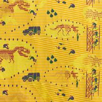 SNIP SNAP HAKKUTSU | fabric