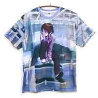 【CHAOSMARKET】Bootleg Tシャツ ver.2-Full Print-