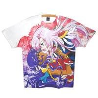 ウテナ&アンシーTシャツ-FI- / T01-4003
