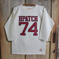 【HPATCH 74】NO. TJ8510