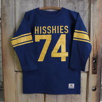 【HISSHIES 74 & PATCHES 87】NO. TJ8513