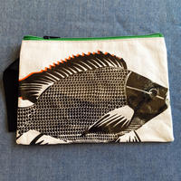 Fish pouch