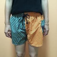 ボードショーツ レディース -4colors