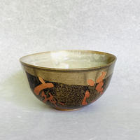 コラボ茶碗 『静寂』