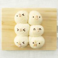 【卵乳不使用】米粉入りロールことりちゃん(No.101)