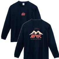 mountain L/S NAVY