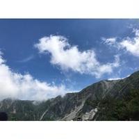 【リンク 登山】登山写真とツイートの紹介です
