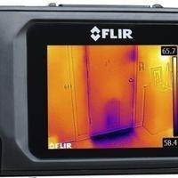 Flir (フリアー)C2  携帯型赤外線サーモグラフィーカメラ コンパクト 熱画像カメラ