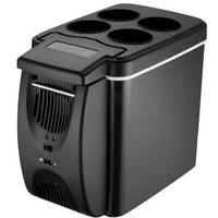 ミニトラベル ポータブル冷凍庫 12ボルト 6L 40ワット