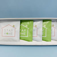 2020年 STAY HOME 新茶アソート 10g×5袋(STAY HOME Shincha Assort )