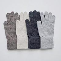 ウルグアイウールグローブ / Uruguayan Wool Gloves