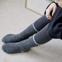 コットンウールパイルソックス / Cotton-Wool Pile Socks