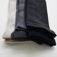 シルクアーム&レッグウォーマー / Silk Arm and Leg Warmers