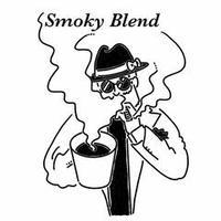 スモーキーアイスコーヒーブレンド 200g SMOKY ICE COFFEE BLEND
