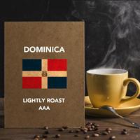 ドミニカ共和国AAA(浅煎り) DOMINICAN 100g