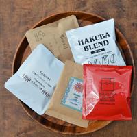 hakuba cofee gift