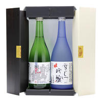 純米吟醸・吟醸720ml×2本セット【選べる熨斗】
