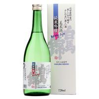 純米吟醸 美米酒 720ml