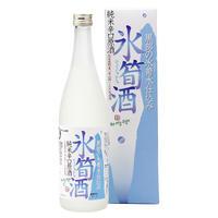 純米辛口原酒 氷筍酒720ml