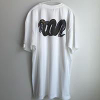 T-shirt / 西橋伸太郎