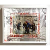「KANYE WEST 02」Kouichi Nakazawa