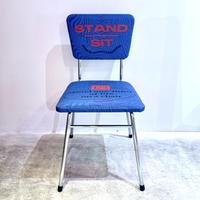 [ iron chair-3 ] HOME ECONOMICS EXPERIMENT