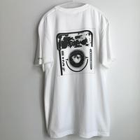 T-shirt / TOMOYA SHIREI