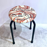 [ pipe chair - marble ] HOME ECONOMICS EXPERIMENT
