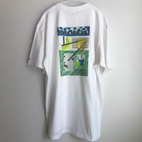 T-shirt / Efrain Vivas Hattori
