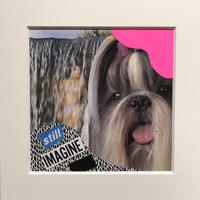 「Collage No.23」onnacodomo