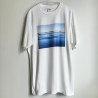 T-shirt / 蓮井元彦
