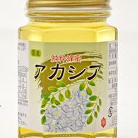 【島原かんざらし作りに】国産アカシアはちみつ 180g|寒ざらしを美味しい蜜で!【お取り寄せ通販】