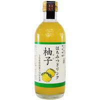 はちみつドリンク(柚子)300ml