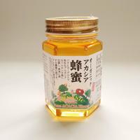 ブルガリア産オーガニック  アカシア蜂蜜180g