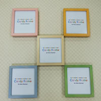 【限定在庫限り】Candy Frame ミニ色紙サイズ